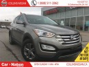 Used 2014 Hyundai Santa Fe Sport 2.4 Luxury | ALLOYS | BLUETOOTH | LOW KM'S | for sale in St Catharines, ON