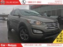 Used 2014 Hyundai Santa Fe Sport | LOW KMS | ALLOYS | BLUE TOOTH | WARRANTY | for sale in St Catharines, ON