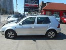 Used 2001 Volkswagen Golf GLS for sale in Scarborough, ON