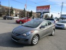 Used 2011 Hyundai Elantra GLS for sale in Scarborough, ON