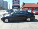 Used 2003 Honda Accord LX LOW KM!! for sale in Scarborough, ON