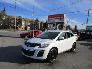 Used 2010 Mazda CX-7 GX for sale in Scarborough, ON