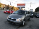 Used 2011 Kia Sedona LX for sale in Scarborough, ON