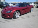Used 2008 Dodge Viper SRT  10 for sale in Hamilton, ON
