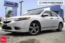 Used 2012 Acura TSX Premium 6sp **Rare 6 Speed Manual** for sale in Thornhill, ON