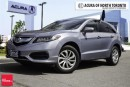 Used 2016 Acura RDX Tech at Navi|CAM|Sunroof|Jewel EYE LED|Push Start| for sale in Thornhill, ON