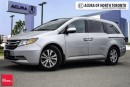 Used 2014 Honda Odyssey EX-L NAVI for sale in Thornhill, ON