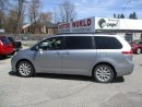 Used 2011 Toyota Sienna LTD for sale in Scarborough, ON