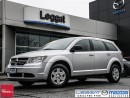 Used 2012 Dodge Journey SE Plus for sale in Burlington, ON