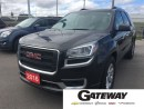 Used 2016 GMC Acadia - for sale in Brampton, ON