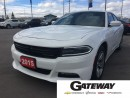 Used 2015 Dodge Charger SXT for sale in Brampton, ON
