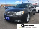Used 2013 Buick Verano - for sale in Brampton, ON