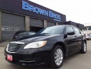 Used 2012 Chrysler 200 LX for sale in Surrey, BC