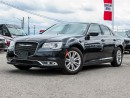 Used 2016 Chrysler 300 LIMITED for sale in Markham, ON
