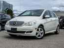 Used 2007 Mercedes-Benz B200 for sale in Markham, ON