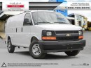 Used 2017 Chevrolet Express 2500 SHORT BOX CARGO VAN for sale in Markham, ON