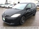 Used 2009 Mazda MAZDA5 GS 2.3L | NO ACCIDENTS | CLIMATE CONTROL for sale in Kitchener, ON