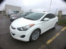 Used 2013 Hyundai Elantra GL w/ Power Windows, Heated Seats, Keyless Entry for sale in Etobicoke, ON