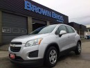 Used 2013 Chevrolet Trax LS for sale in Surrey, BC