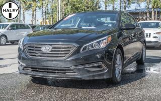 Used 2017 Hyundai Sonata for sale in Surrey, BC