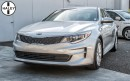 Used 2016 Kia Optima for sale in Surrey, BC
