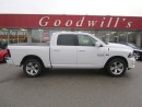 Used 2014 Dodge Ram 1500 Sport! CREW! 4x4! for sale in Aylmer, ON
