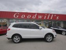 Used 2010 Hyundai Santa Fe Sport! SUNROOF! for sale in Aylmer, ON