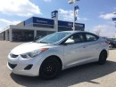 Used 2013 Hyundai Elantra GL at for sale in Barrie, ON
