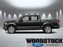 Used 2015 Ford F-150 XLT for sale in Woodstock, ON
