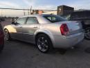 Used 2010 Chrysler 300C HEMI V8, RWD, DVD, Sunroof for sale in Winnipeg, MB
