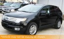 Used 2010 Ford Edge SEL, AWD, Dual Sunroof for sale in Winnipeg, MB