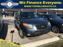 Used 2008 Hyundai Santa Fe GL 3.3L 2 YEARS powertrain Warranty for sale in Concord, ON