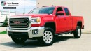 Used 2015 GMC Sierra 2500 HD SLE, DOUBLE CAB, DIESEL, ONE OWNER, NO ACCIDENT for sale in Newmarket, ON