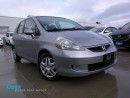 Used 2008 Honda Fit LX M/T No Accdient  ABS Power Lock Power Window for sale in Port Moody, BC