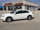 Used 2013 Chrysler 200 LX for sale in Owen Sound, ON
