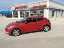 Used 2012 Hyundai Veloster Base for sale in Owen Sound, ON
