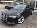 Used 2014 Audi S5 3.0 Technik Quattro for sale in North Vancouver, BC