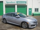 Used 2016 Honda Civic EX for sale in Thunder Bay, ON