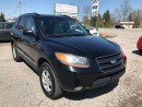 Used 2008 Hyundai Santa Fe GLS 5-Pass for sale in Komoka, ON