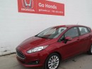 Used 2014 Ford Fiesta for sale in Edmonton, AB