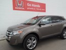 Used 2012 Ford Edge for sale in Edmonton, AB