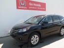 Used 2013 Honda CR-V for sale in Edmonton, AB