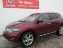 Used 2010 Nissan Murano for sale in Edmonton, AB