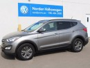 Used 2014 Hyundai Santa Fe Sport 2.0T Premium 4dr All-wheel Drive for sale in Edmonton, AB