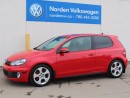 Used 2011 Volkswagen Golf GTI 3-Door for sale in Edmonton, AB