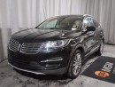 Used 2015 Lincoln MKC Base for sale in Red Deer, AB