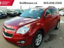Used 2014 Chevrolet Equinox 2LT for sale in Edmonton, AB
