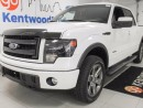 Used 2014 Ford F-150 FX4 4x4 ecoboost with leather! NAV! sunroof! for sale in Edmonton, AB