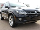 Used 2013 Volkswagen Tiguan HIGHLINE, R-LINE, NAVI, PANO ROOF for sale in Edmonton, AB