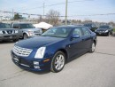Used 2006 Cadillac STS 4 AWD for sale in Newmarket, ON